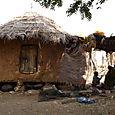 Oumu's Hut