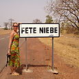 Fete Niebe - The Village Named Bean Party