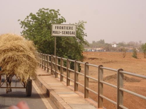 The Malian Border