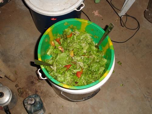 Village Salad