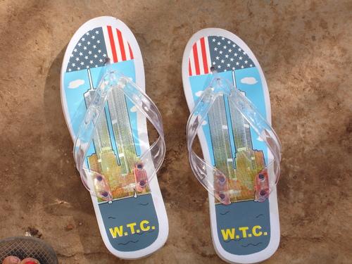 The WTC's