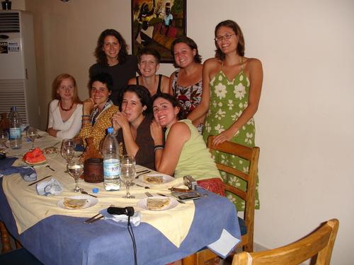 Tamba Girls