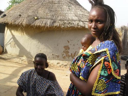 Senegalese Photo